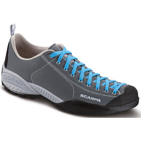 Scarpa Mojito Fresh Shoes gray/azure